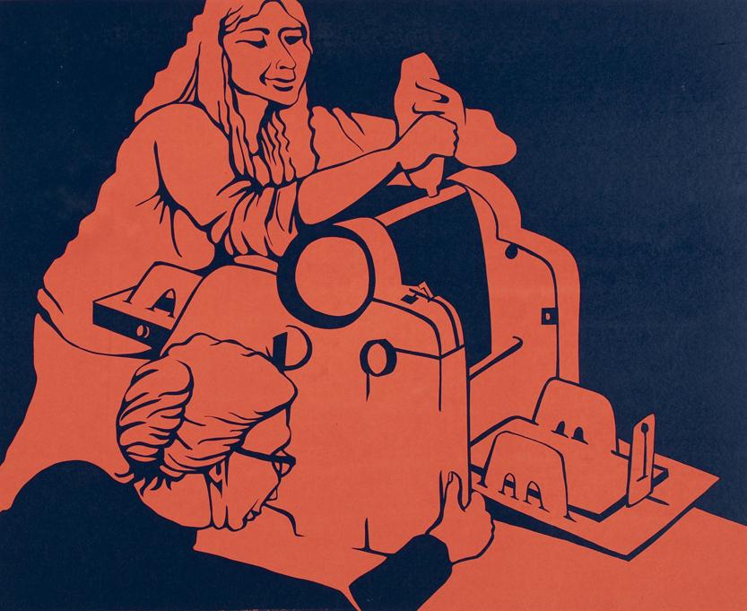Women under capitalism must organize