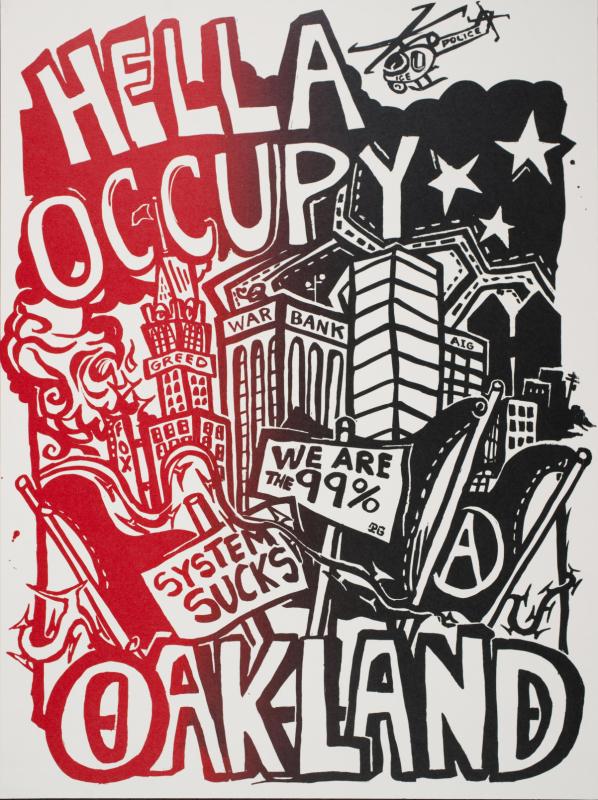 Hella occupy